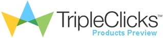 TripleClicks products previews....
