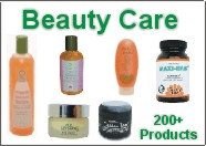 TripleClicks Products: Beauty care products - over 200 products....