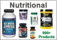 TripleClicks Products: Nutritional products and supplements - over 900 products....
